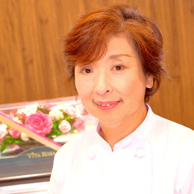 Instructor tomoko inamura